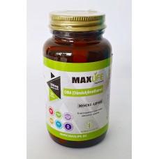 Хранителна добавка Dim (Diindolymethane)  100 мг 60 капс - MAXLIFE Supplements