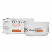 FOLIGAIN® Styling gel with 5% Minoxidil Стилизиращ гел за мъже 60 ml - Foligain