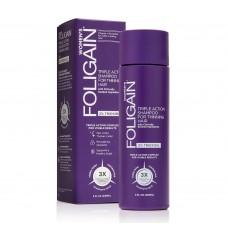 FOLIGAIN® Регенериращ шампоан за коса с 2 % Trioxidil® за жени (8 oz) 236 ml