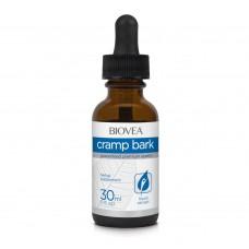 Cramp Bark liquid drops 30ml - против крампи на мускулите - Biovea