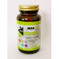 Хранителна добавка MAXIMUM BETA GLUCAN 1500 мг 60 капсули - MAXLIFE Supplements