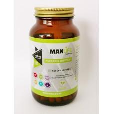 Хранителна добавка PUERARIA MIRIFICA 1000 мг 100 капсули - MAXLIFE Supplements