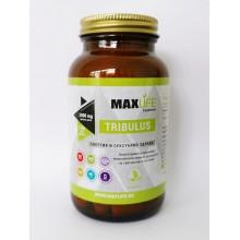Хранителна добавка TRIBULUS 2000 мг 100 таблетки - MAXLIFE Supplements
