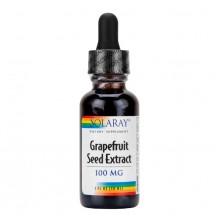 GRAPEFRUIT SEED EXTRACT 30 мл - антибактериално, антивирусно, антипаразитно действие