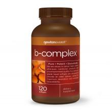 B-COMPLEX 450mg 100 таблетки - за здравето на нервната система, забавя процесите на стареене