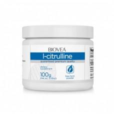 L-CITRULLINE 100g Free Form Powder - повишава производството на енергия