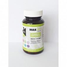 Хранителна добавка Витамин Б17 (Амигдалин) 60 капсули