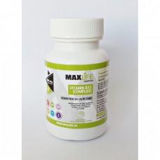 Хранителна добавка Витамин B12 Комплекс 60 подезични таблетки