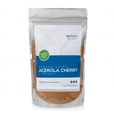 Имуностимулатор и Антиоксидант Biovea ACEROLA POWDER 441гр. - цена 60.50 лв.