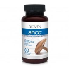 Антиоксидант Biovea AHCC 60 капсули цена 147.50 лв.