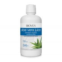 Антиоксидант Biovea Aloe Vera Сок 946ml цена 18.00 лв.