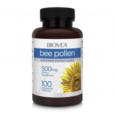 Имуностимулатор Biovea BEE POLLEN 500mg