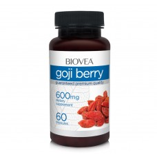 Антиоксидант Biovea Goji Berry 600mg цена 23.00лв.