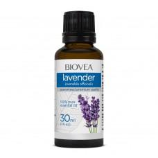 Biovea Етерично масло от ЛАВАНДУЛА 30 мл - цена 30.50лв.