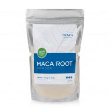 Хранителна добавка Biovea MACA POWDER (Organic Raw) 454g - цена 110.50лв.