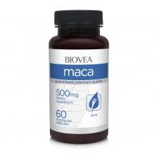 Хранителна добавка Biovea MACA 500mg