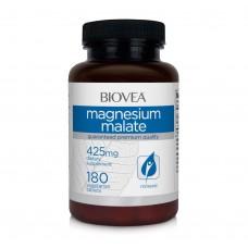 Хранителна добавка Biovea MAGNESIUM MALATE 450mg