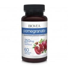 Хранителна добавка Biovea POMEGRANATE 500mg