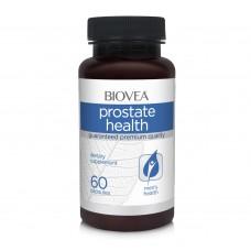 Хранителна добавка Biovea PROSTATE HEALTH