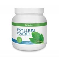 Хранителна добавка Biovea PSYLLIUM (Organic) 336g - цена 30.50 лв.
