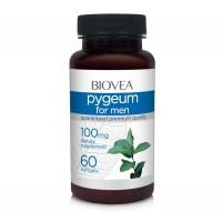 Хранителна добавка Biovea PYGEUM (За Мъже) 100mg