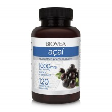 Антиоксиданти Biovea ACAI BERRY 1000mg